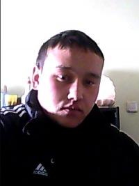 Дмитрий Нечаев, 21 марта 1987, Улан-Удэ, id162260274