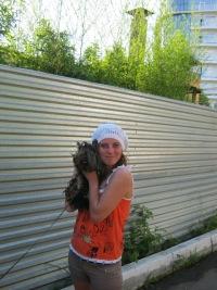 Елена Некипелова, 4 апреля , Верхняя Салда, id126313254