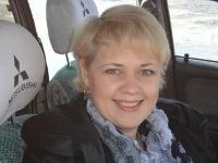 Жанна Смирнова, 3 апреля 1973, Новокузнецк, id133899496