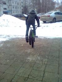 Миихан Мастюков, 11 марта , Тольятти, id135491521