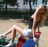 Дарья Макаревич, Минск