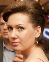 Надюшка Козлитина, 13 марта , Дубна, id20947623