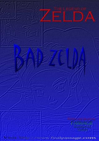 Bad Zelda