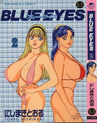 Blue Eyes 02