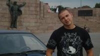 Сергей Чабанов, 17 августа 1985, Херсон, id141156830