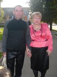 Надежда Кайбелева-резакова, 22 ноября , Москва, id153780093