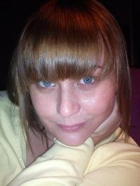 Anna Vassiljeva, 4 февраля 1987, Санкт-Петербург, id28812616