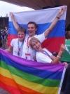 Архангельский филиал Федерации ЛГБТ-спорта