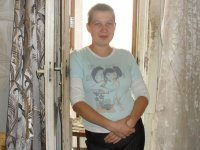 Olga Jurova, 7 сентября 1999, Пермь, id130059024