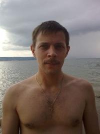 Александр Касьяненко, 17 апреля , Новосибирск, id139871139