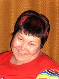 Гульнара Мухаметова, 25 июня 1991, Кувандык, id144036467
