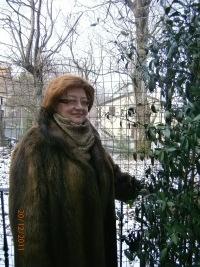 Галина Данюш, 13 февраля 1959, Жигулевск, id153659476