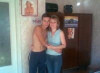 Наталья Комарова, 26 июня , Горловка, id164888686