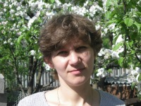 Лариса Карандина, 27 марта 1963, Днепропетровск, id166198636