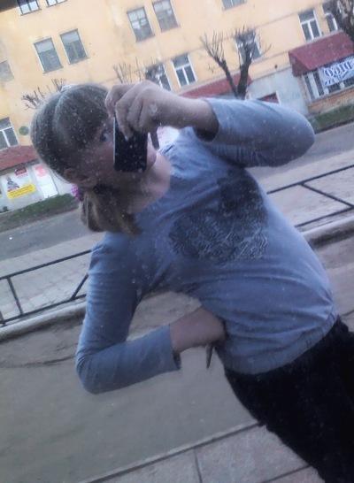 Даша Копосова, 15 декабря , Кирово-Чепецк, id166234266