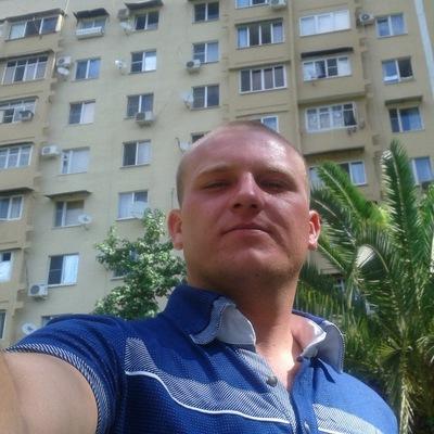 Ванек Грибанов, 31 мая 1989, Волгоград, id17856824
