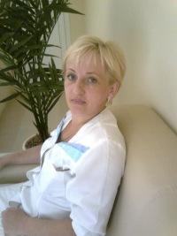 Ирина Мушкатихина, 27 апреля 1985, Уфа, id104239527