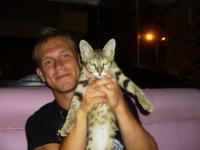 Дмитрий Богданенко, 22 февраля 1992, Киев, id115694854