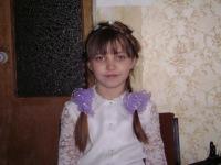 Ксюша Рогулёва, 23 июня , Кривой Рог, id119589328