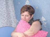 Людмила Кислинская, 18 мая , Чаусы, id161352849