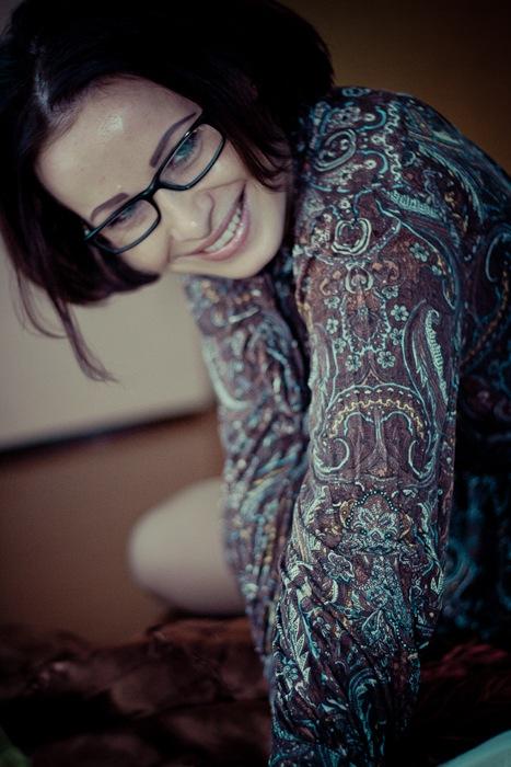 Кристина Скребцова, Томск - фото №6