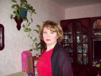 Ольга Косарева, 23 апреля , Кострома, id149509600