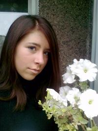 Kamila Aleksiuk, 21 марта , Заволжье, id150082880