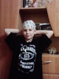 Dan Buma, 12 февраля , Полтава, id162260279