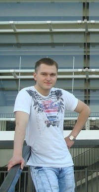 Роман Кузнецов, 10 января , Москва, id97270210