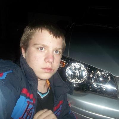 Александр Каблов, 28 октября , Лениногорск, id149933436
