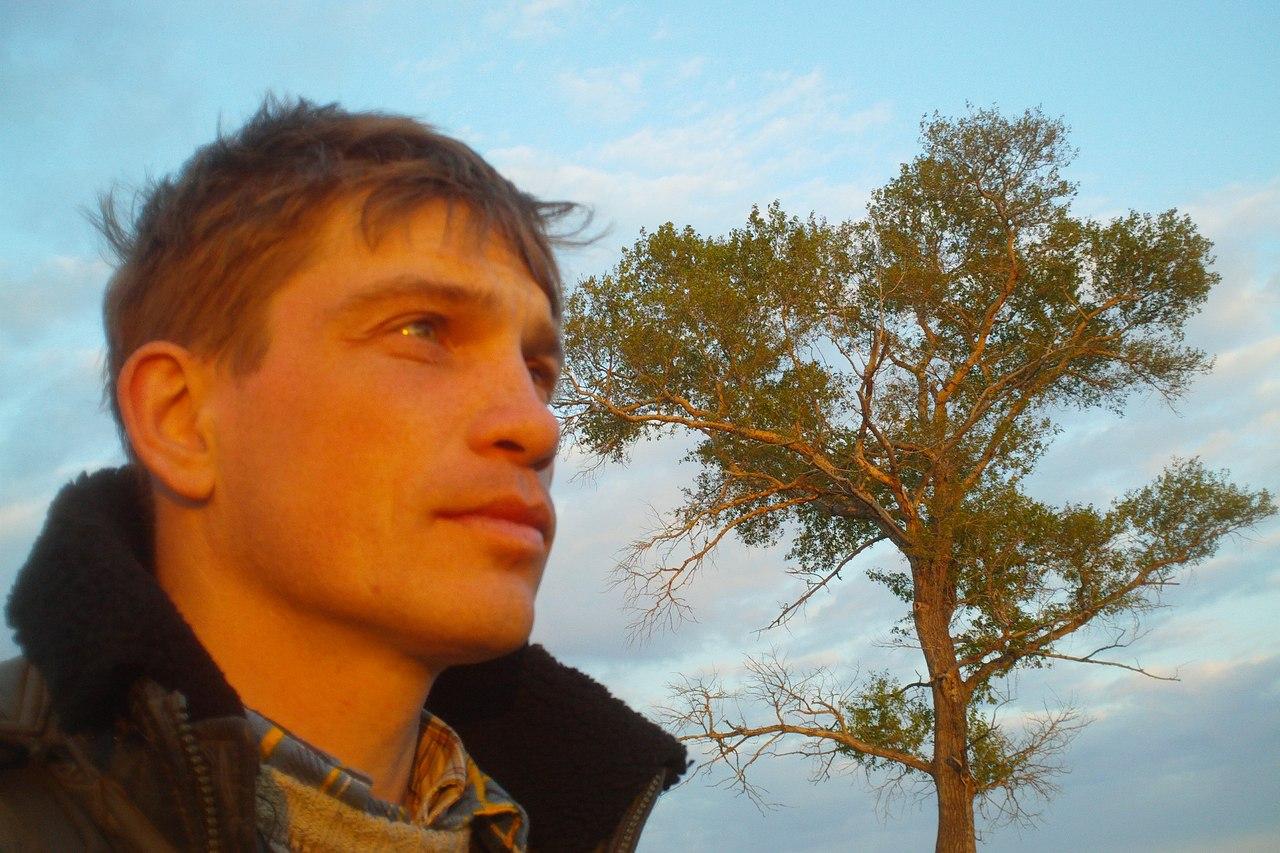 Томский видеоблоггер Вадим Тюменцев помещен в карцер на 10 суток