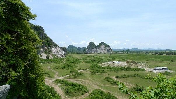 Пещеры Кампонг Трач KfYX89ZrArg
