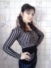 Марина Цибираева, 29 сентября , Саратов, id125963832