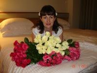 Анна Мороз, 14 июля , Красноярск, id133023740