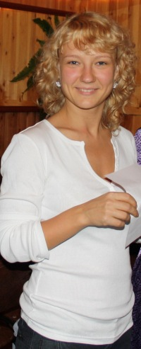 Марина Еремеева