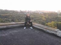 Сергей Кудрявцев, 31 августа , Днепропетровск, id50450277