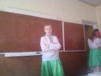 Владик Прядка, 15 августа 1989, Киев, id105395693
