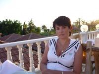 Ирина Мажарцева, 1 января 1974, Оренбург, id120391162