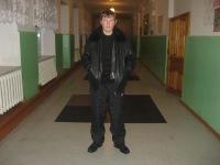 Лёха Трунов, 28 сентября , Новосибирск, id124461838