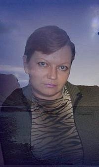 Наталья Голенкова, 7 мая 1965, Самара, id151326183