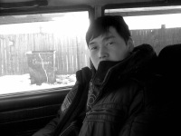 Руслан Монгуш, 3 января , Бикин, id71387787