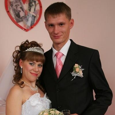 Анастасия Дашкевич, 25 февраля 1986, Тюмень, id114067114