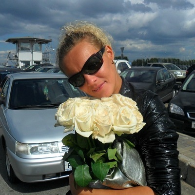 Ксения Цивинская, 4 мая 1995, Москва, id58345496
