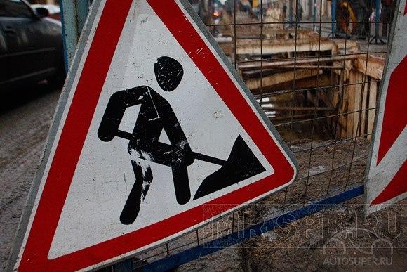 В Тюмени на время изменяются схемы движения транспортных средств по улицам 30 лет Победы и Пермякова.