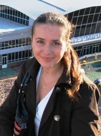 Татьяна Мартусенко, 7 октября , Киев, id127171190