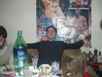 Eduard Torosyan, 10 января 1998, Красная Горбатка, id128323164