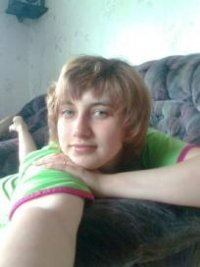 Genrietta Mehantev, 20 февраля , Самара, id129888210