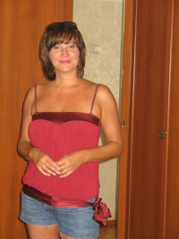 Наталья Барахолкина, 19 декабря , Самара, id150254867