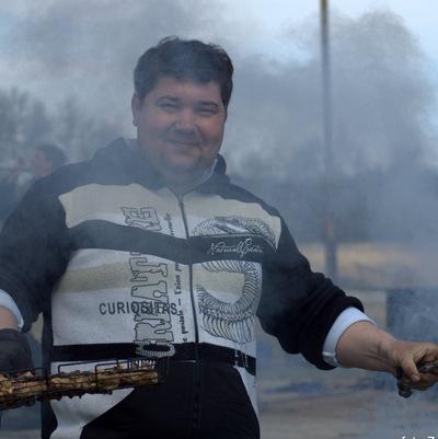 Вячеслав Фиронов, 12 декабря , Северобайкальск, id134564237