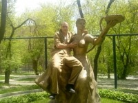 Виктор Нитяговский, 2 мая 1987, Арсеньев, id118295741
